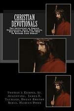 Christian Devotionals by Douay Rheims Bible, St. Augustine, Thomas à Kempis,...