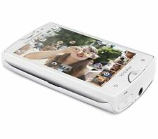 "Sony Ericsson XPERIA Mini White 512MB Smartphone 3"" M/R Original Box Unlocked"