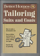 TAILORING SUITS AND COATS hcndj Better Homes & Gardens vintage