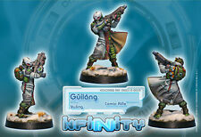 Infinity BNIB Yu Jing-guilang Ghost Lobos (1xcombi Rifle)