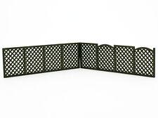 Modellbahn Union N-L00014 - Sichtschutz Zaunelement - Spur N - NEU