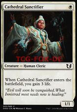 4x Cathedral Sanctifier ● Duel Decks: Blessed vs. Cursed ● M/NM ● Magic MTG