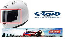 Arai Helm VISIER dunkel getönt sai-type RX-7GP  Rebel  New Quantum dark tint