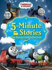 5-Minute Stories - The Sleepytime Collection Thomas The Train BRAND NEW