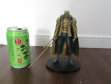 USED One Piece Smoker Repainted Figure free shipping from Japan