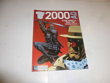 2000 AD Comic - PROG 1809 - Date 14/11/2012 - UK Paper Comic