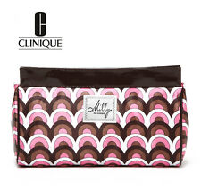CLINIQUE Large Makeup Cosmetics Bag, Milly for Clinique, Brand NEW!!