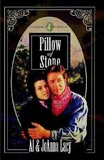 Pillow of Stone (Hannah of Fort Bridger Series #4)