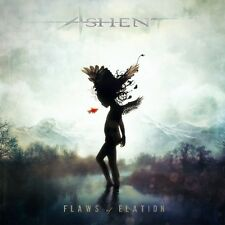 ASHENT - FLAWS OF ELATION  CD NEU