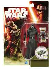 STAR WARS THE FORCE AWAKENS EPISODE VII KYLO REN 3.75 INCH FIGURE