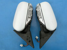 JDM 03-05 Subaru Legacy Liberty BP BP5 BL5 Door Mirror Power Folding Auto Flip