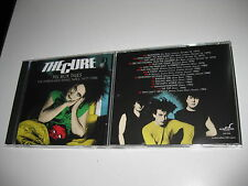 THE CURE CD PILL BOX TALES