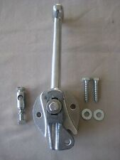 INBOARD SKI BOAT DOG CLUTCH LEVER WITH BALL JOINT . SKI / WAKE / SPEED BOAT