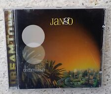 Dreamtown by Jango (CD, Feb-1999, Samson Music)