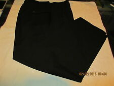 DESIGNER MEN NEW WOOL PANTS BY VERSUS, MADE IN ITALY.EU SIZE 56 STANING!