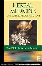 Herbal Medicine in Primary Care, 2e-ExLibrary