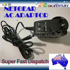 AU Power NETGEAR Supply DC 5.5 Power AC Adapter 12V 2.5A for Hard Drive Modem