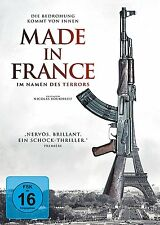 Made in France (DVD) Malik Zidi, Dimitri Storoge