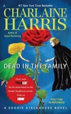 Sookie Stackhouse/True Blood: Dead in the Family 10 by Charlaine Harris - NEW