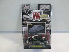 M2 Machines Auto-Thentics 1951 Ford Crestliner Black