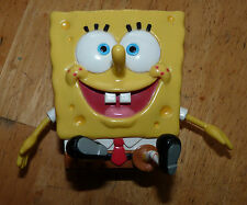 Collection Spongebob Squarepants Hand Phone ! - Sold As Is Doesn't seem to work