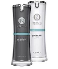 AUTHENTIC Nerium AD Age Defying Night and Day Cream FAST SHIPPING NEW SEALED