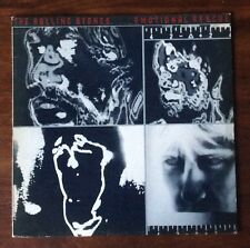 Rolling Stones Emotional Rescue First Pressing & Demonstration Copy Very Rare