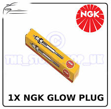 NGK New Glow Plug for Ford Fiesta Focus Mondeo Transit Connect X1 (5986) Y-524J