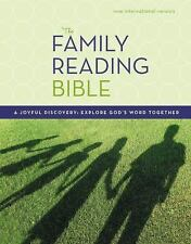 The Family Reading Bible: A Joyful Discovery: Explore God's Word Together, Doris