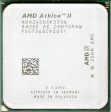 Athlon II X2 240 2,8GHz AMD Supporto AM3 Dual-Core Processore ADX240OCK23GQ