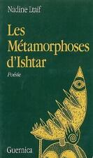 Les Metamorphoses D'Ishtar (Collection Voix) (French Edition)