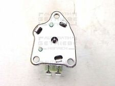 Magnetventil N91 Doppelkupplung Getriebe DSG 02E VW Audi Seat Skoda