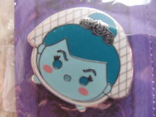 Disney Trading Pins 116574 The Haunted Mansion Ghost Bride Tsum Tsum