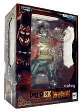 MegaHouse P.O.P EX One Piece Blackbeard Marshall .D. Teach Ver.1.5 Figure