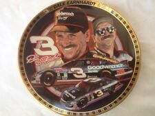 Dale Earnhardt Sr Collection Plate