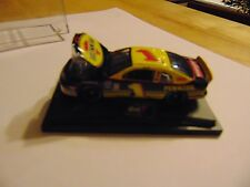 COLLECTABLE TOY CAR REVELL PENNZOIL 1:54 SCALE STEVE PARK 1998 CERTIFICATE AUTHE