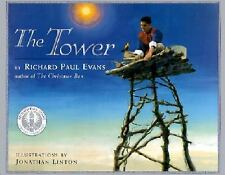 The Tower: A Story of Humility-ExLibrary