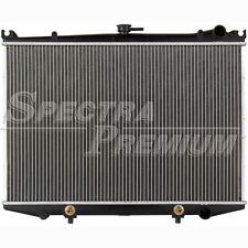 Spectra Premium Industries Inc CU314 Radiator