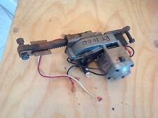 REEBOK RT 1000 TREADMILL INCLINE MOTOR  IN GOOD WORKING ORDER
