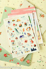 Alice in Wonderland Stickers Classic Story Series cute cartoon planner sticker