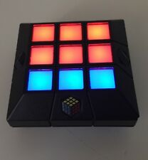 Rubik's Slide electronic puzzle game, 10,000+ Puzzles!, slide, twist, solve
