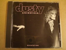 CD / DUSTY SPRINGFIELD - REPUTATION