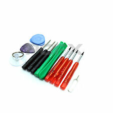 NEW 13 in 1 REPAIR TOOLS PHONE KIT SCREWDRIVER SET FOR IPOD ITOUCH NOKIA SAMSUNG