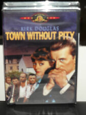 Town Without Pity (DVD) Kirk Douglas, Barbara Rutting, E.G. Marshall, NEW!