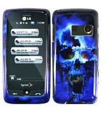 Hard Cover Phone Case for LG Rumor Touch LN510 / LG Banter Touch / 511c / VM510