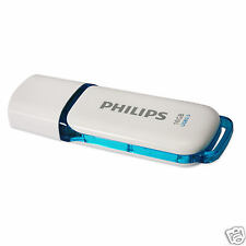 Philips - 16 GB USB Stick Snow USB 3.0 FM16FD75B