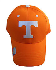 Officially Licensed NCAA Tennessee Volunteers Cap 1KLOGO-TN-ORG