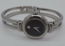 """STUNNING LADIES MOVADO 84 A1 809 A  WATCH  6.5"""" LONG  98808-1"""