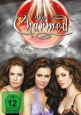 6 DVDs *  CHARMED - KOMPLETT SEASON / STAFFEL 8 - MB  # NEU OVP +