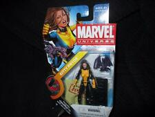 Marvel Universe Kitty Pryde Hasbro 2008